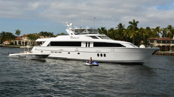 yacht-South-Florida