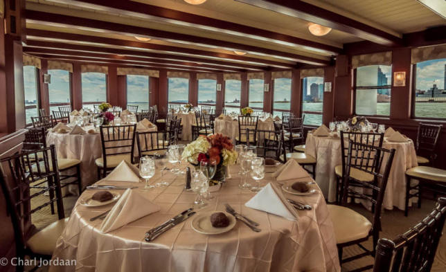 New York Luxury Private Yacht Charters Hudson River Cruises Nj