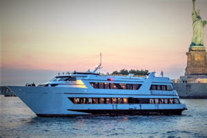 Royal Princess Luxury Yacht Charter