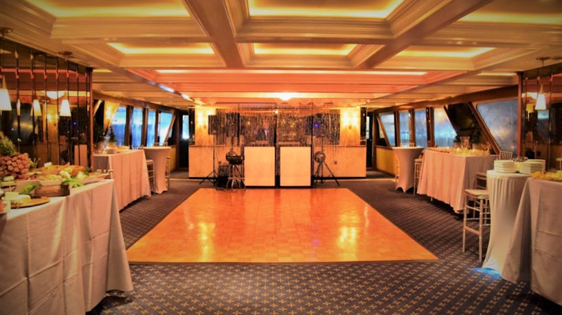 Royal Princess New York City Luxury Yacht