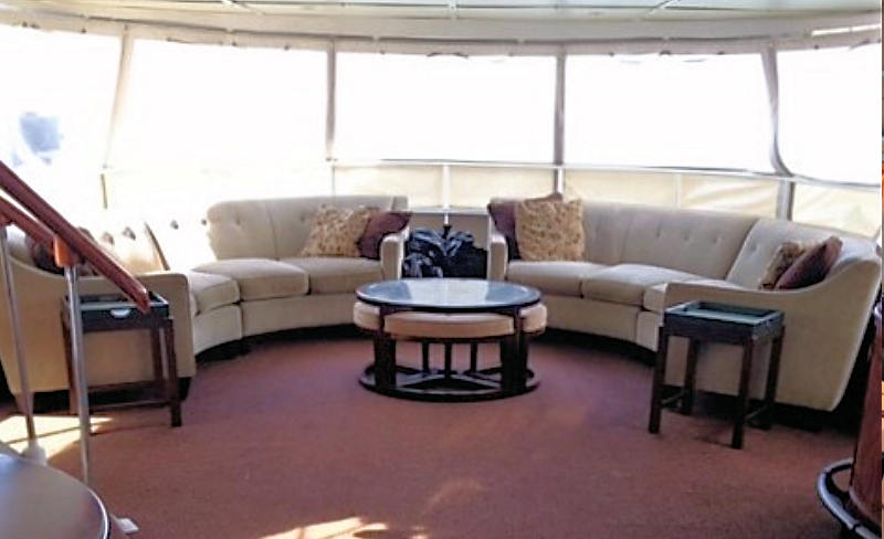 Affinity Yacht Charter, Private Yacht Charter