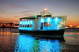 Avalon Party Boat