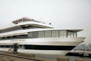 Cornucopia Destiny Luxury Yacht