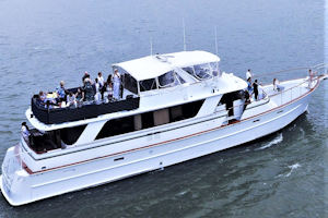 Juliette Luxury Yacht Charter