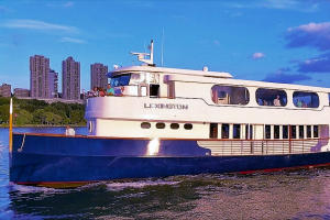 Lexington Luxury Yacht Charter