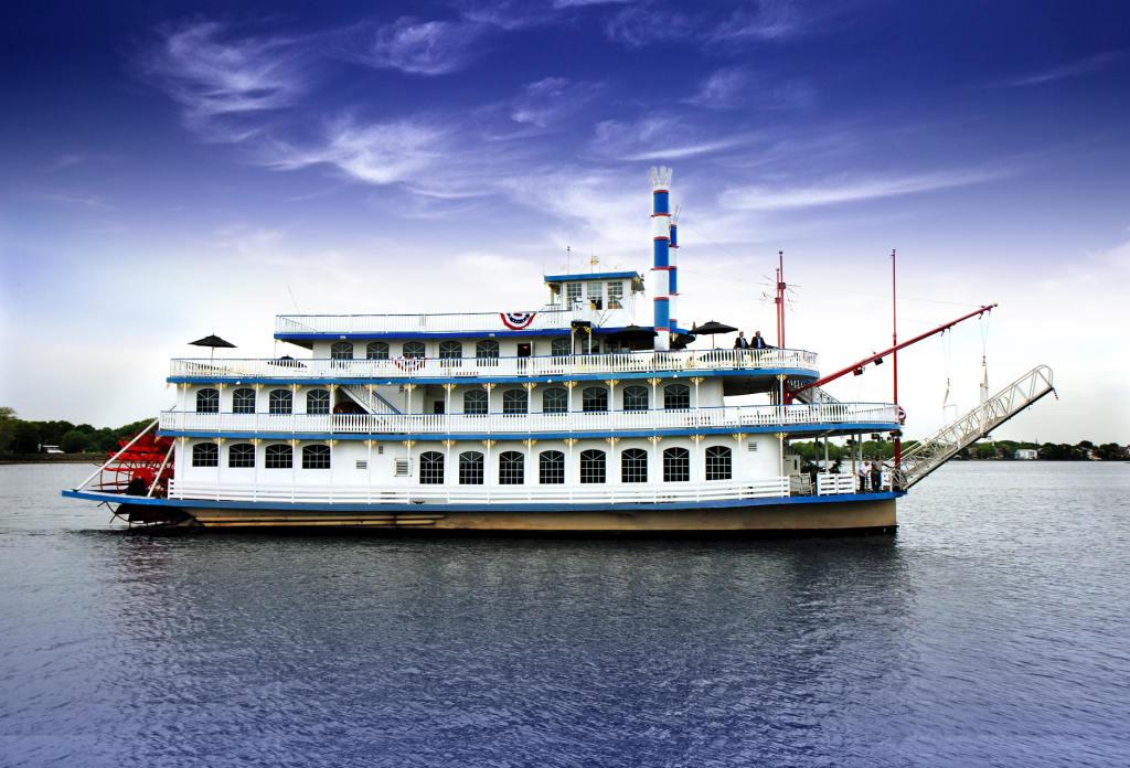 Casino Boat Long Island New York