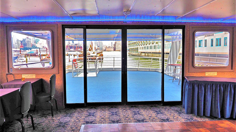 Majestic Princess Deck 2 Interior