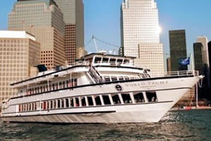 Princess Luxury Yacht Charter